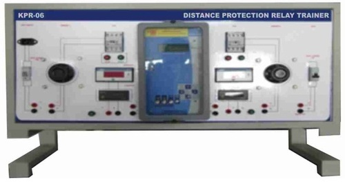 Kitek Distance Protection Relay Trainer  For Industrial