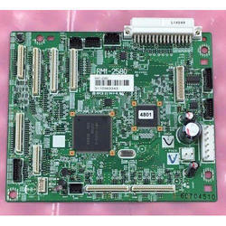Canon Copier Machine Printer Board