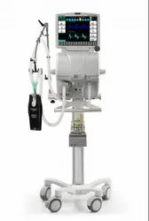 ICU Ventilators from Treaton
