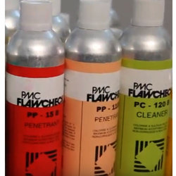 Flawcheck Non Destructive Testing Chemicals