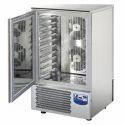 Puff Panel Electric Blast Freezer, Storage Capacity: 200kg