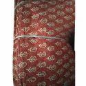 Hand Block Dabu Printed Dress Material