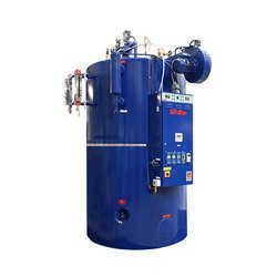 Vartical Steam Boiler