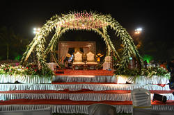 Wedding Event Organizer