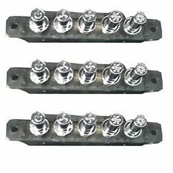 Chimney Panel Switch Silver Color Standard Size