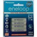 AAA  Eneloop Rechargeable Battery