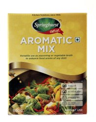 VKL Springburst Aromatic Mix 500 gm for Food Processing, Packaging Type: Form Of A Small Box