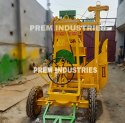 Concrete Mixer with Hoist Price