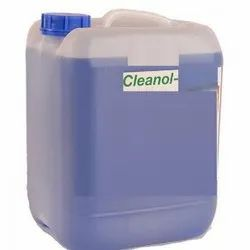 Speciality Coatings Cleanol - Cleaninng Surface