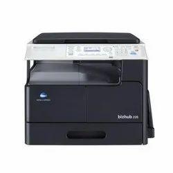 Konica Minolta Laser Printer Bizhub 206