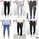 Mens Loop Knited Narrow Fit Joggers