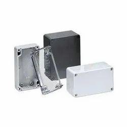 Polycarbonate Electrical Enclosure