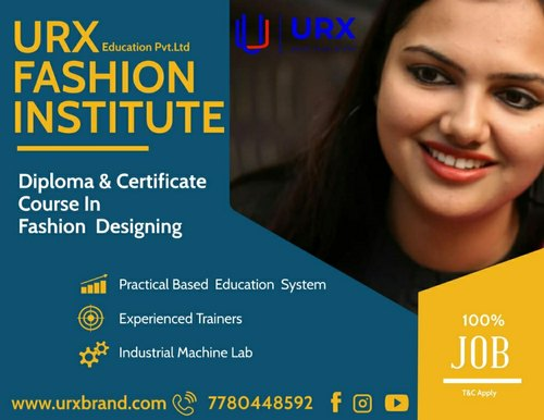 Part Time 10 Best Fashion Designing Institute In Hyderabad In Dilsukhnagar Id 22310158888