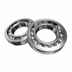 Steel NTN Deep Groove Ball Bearing, Single