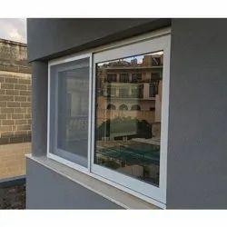 LG Hausys UPVC Mesh Window