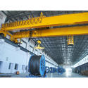 Coil Handling EOT Cranes