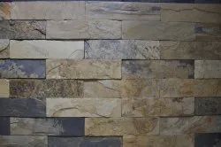 Indian Autumn Natural Wall Cladding Stone