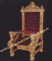 WC-30 Wedding Chair
