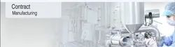 Contract Manufacturing Management Consultancy Services