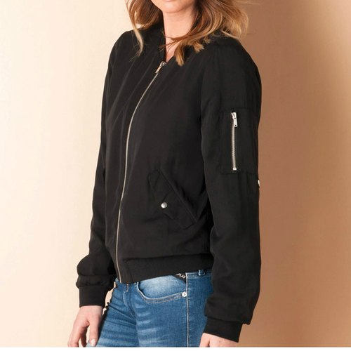 4e6f67a9d Bomber Jackets For Women