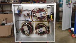 9 kVA Servo Voltage Stabilizer (3P)