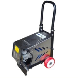 Cold Water High Pressure Jet Cleaner