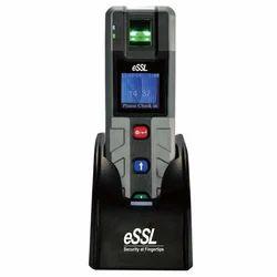 MT100 Biometric Fingerprint Machine