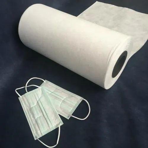 175 Mm Melt Blown Non Woven Fabric, Meltblown Fabric, Meltblown Nonwoven  Fabric, Meltblown Fabrics, मेल्ट ब्लोन फॅब्रिक्स - GNG MED FAB, Delhi   ID:  22471278197
