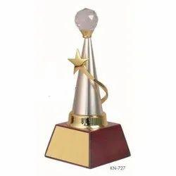 KN-727 Star Crystal Trophy