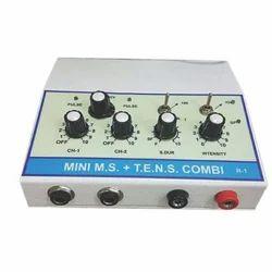 TENS MS Combo Machine