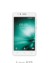 Lava A73 Phone
