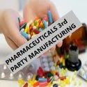 Allopathic Pharmaceuticals Third Party Manufacturing for Syrup