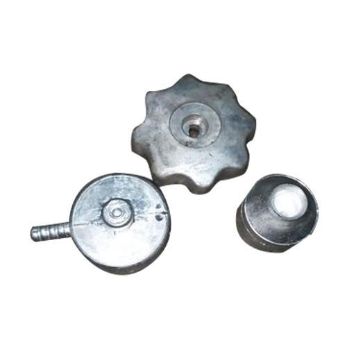 Silver Zinc Die Castings, Packaging Type: Packet/Box