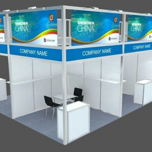 Exhibition Stall Agreement : Exhibition stall designing service in sector gurgaon ronmon