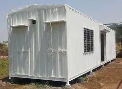 GI MS Porta Cabins