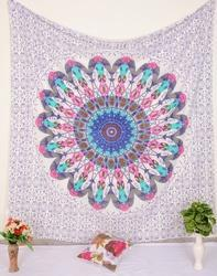 Printed Wall Tapestry