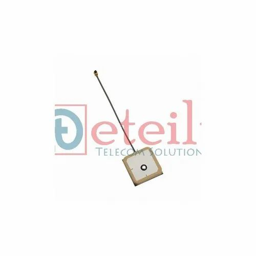 Internal Gps Antenna For Vehicle Tracking With Ipex Connector