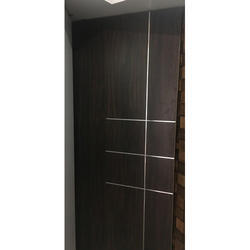 SN Doors Designer Flush Door