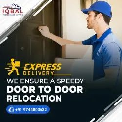 IQBAL Packers & Movers