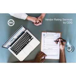 Vendor Ratings Inspection Services