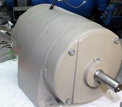 DC Electric Generator