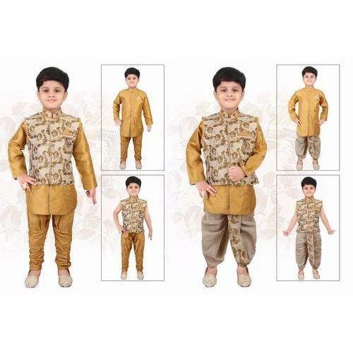 9dd6803a Boys Indo Western Set at Rs 995 /set   Kids Indo Western Wear   ID ...