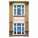 Fancy Window Glass