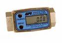 Flow Meter With Display