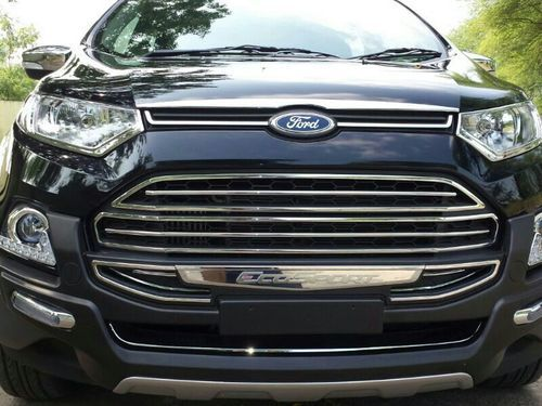 Ford Ecosport Grill  Piece For Industrial