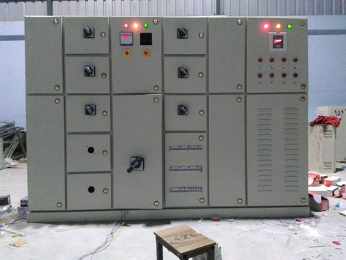 Panel, Application: Industrial