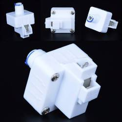 RO UV Water Purifier Spare Parts. We are a leading Wholesaler of Low Pressure Switch LPS ...