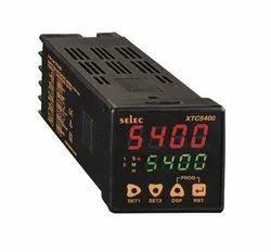Selec XTC 5400 Operating Instructions