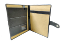 Leatherette Conference Document File Folder