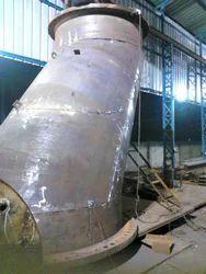 Mechanical Equipments Fabrication